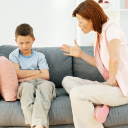 Омега-3 и проблемы в поведении ребенка